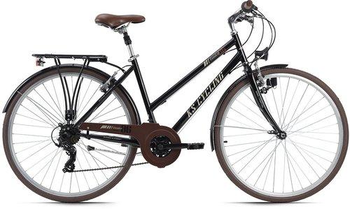 KS Cycling Tussaud 1-Gang