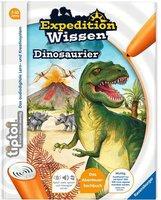 Ravensburger tiptoi - Expedition Wissen: Dinosaurier