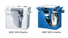 Ebara Best Box optima Hebeanlage (6430000092)
