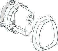 Ideal Standard Unterputz-Bausatz 1 G3/4 für Zentralthermostat (A2659NU)