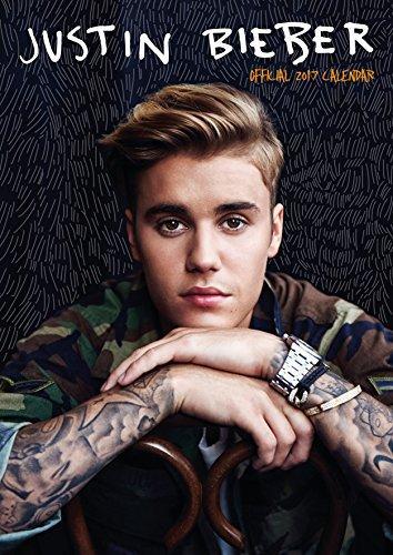 Justin Bieber Kalender