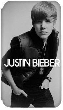 Justin Bieber iPod touch Schutzhülle