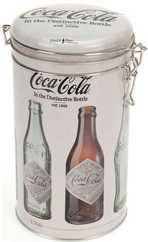 Coca Cola Kaffeedose