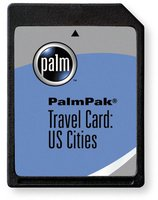 Palm Travel Card (P10824U)