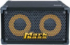 Markbass T-102 P Travel Box