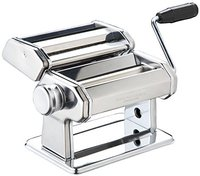 Kitchen Craft Deluxe Double Cutter Pasta Machine