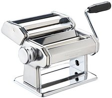 Kitchen Craft Deluxe Double Cutter Pasta Machine