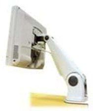 Value LCD-Arm Pneumatik, Wandmontage oder Schraubklemmenbefestigung
