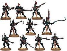Games Workshop Kabalenkrieger der Dark Eldar