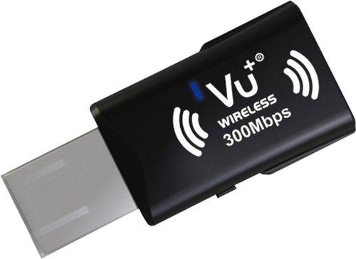 VU+ 300 Mbps Wireless USB Adapter