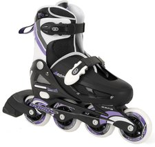 Osprey Girls Adjustable Inline Skates
