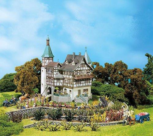 Faller 130385 - Jagdschloss -Falke