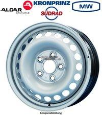 KFZ Stahlrad 9245 (6,5x15)