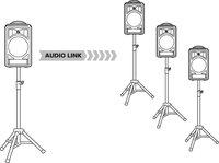StageLine TXA802CD