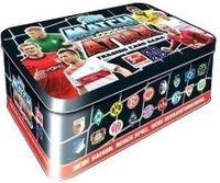 Topps Match Attax Collector Tin 2012/2013