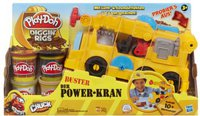 Play-Doh Buster - Der Power-Kran