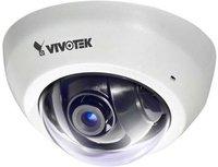 Vivotek FD8136-F2 Weiß 2.5 mm