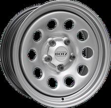 Dotz Wheels Modular (7x16)