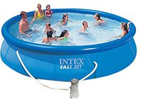 Intex Pools Easy-Pool-Set 457x91cm