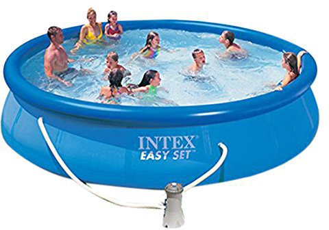 Intex Pools Easy-Pool-Set 457x91cm