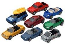 Matchbox Fahrzeuge (sortiert, C0859)