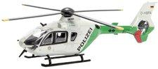 Schuco Eurocopter EC 135 Polizei Bayern (25888)