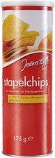 Jeden Tag Stapelchips mit Paprika (175 g)