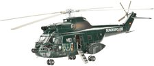 """Revell SA 330 Puma  """"Bundespolizei """" (04412)"""