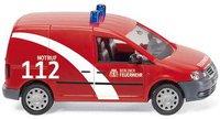 Wiking VW Caddy II Feuerwehr (060122)