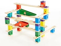 HaPe Quadrilla Rail Set