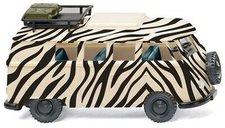 """Wiking VW T1 Campingbus  """"Safari """" (079709)"""