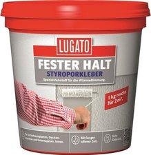 Lugato Styroporkleber Fester Halt 1kg (2680)