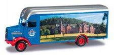 Herpa MAN 750 Koffer-LKW