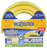 Hozelock Tricoflex Super Wasserschlauch Rolle 1/2