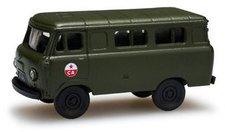 Herpa UAZ 452 CA (743792)