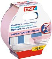 Tesa Maler-Krepp Sensitive 25m x 38mm