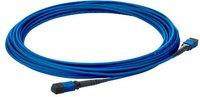 Hewlett Packard HP Premier Flex Glasfaserkabel MPO/MPO OM4 8