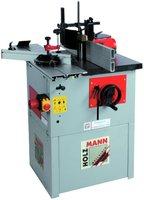 Holzmann Tischfräsmaschine FS 160 L