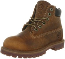 Timberland Authentic Kids