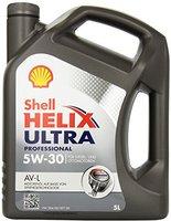 Shell Helix Ultra AV-L 5W-30