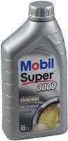 Mobil Oil Super 3000 X1 5W-40