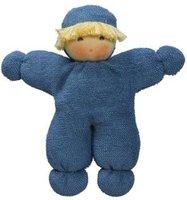 Nanchen Erbsenkind blau