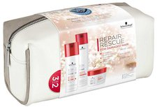 Schwarzkopf BC Bonacure Repair Rescue Set