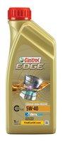 Castrol EDGE FST Turbo Diesel 5W-40