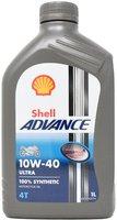Shell Advance Ultra 4 10W-40