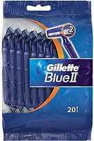 Gillette Blue II 20er