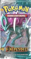 Pokemon HeartGold & SoulSilver 2: Entfesselt Booster
