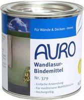 AURO Wandlasur-Bindemittel 5 Liter (Nr. 379)