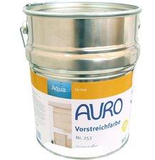 AURO Vorstreichfarbe Aqua 10 Liter (Nr. 253)