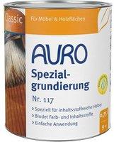 AURO Spezialgrundierung 2,5 Liter (Nr. 117)